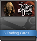 The Journey Down: Chapter Two Booster-Pack