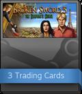 Broken Sword 5 - the Serpent's Curse Booster-Pack