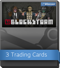 Blockstorm Booster-Pack