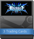 BlazBlue: Calamity Trigger Booster-Pack