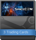 SPACECOM Booster-Pack