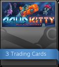 Aqua Kitty - Milk Mine Defender Booster-Pack