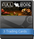 Full Bore Booster-Pack