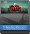 Pixel Piracy Booster-Pack