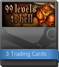 99 Levels To Hell Booster-Pack