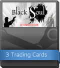 BlackSoul Extended Edition Booster-Pack