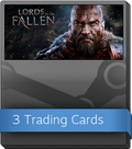 Lords Of The Fallen Booster-Pack