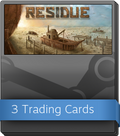 Residue: Final Cut Booster-Pack