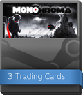 Monochroma Booster-Pack