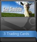 Goat Simulator Booster-Pack