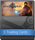 Worlds of Magic Booster-Pack