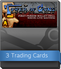 Tower of Guns Booster-Pack