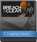 Breach & Clear Booster-Pack