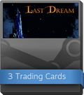 Last Dream Booster-Pack