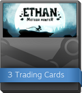 Ethan: Meteor Hunter Booster-Pack