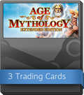 Age of Mythology: Extended Edition Booster-Pack