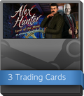 Alex Hunter - Lord of the Mind Booster-Pack