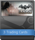Batman™: Arkham Origins Blackgate - Deluxe Edition Booster-Pack