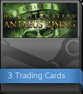Hostile Waters: Antaeus Rising Booster-Pack
