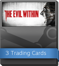 The Evil Within Booster-Pack