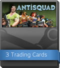 Antisquad Booster-Pack