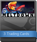 Meltdown Booster-Pack