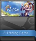 Aura Kingdom Booster-Pack