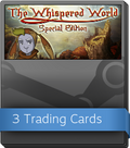 The Whispered World Special Edition Booster-Pack