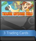 Treasure Adventure World Booster-Pack