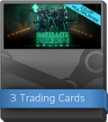 Satellite Reign Booster-Pack