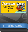Cuphead Booster-Pack