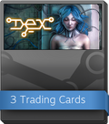 Dex Booster-Pack