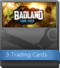BADLAND: Game of the Year Edition Booster-Pack