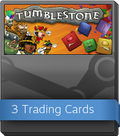 Tumblestone Booster-Pack