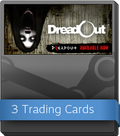DreadOut Booster-Pack