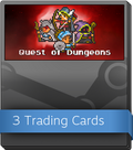Quest of Dungeons Booster-Pack