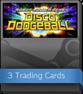 Robot Roller-Derby Disco Dodgeball Booster-Pack