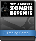 Yet Another Zombie Defense Booster-Pack