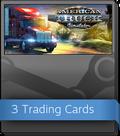 American Truck Simulator Booster-Pack