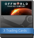 Offworld Trading Company Booster-Pack