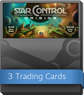 Star Control: Origins Booster-Pack