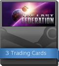 The Last Federation Booster-Pack