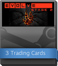 Evolve Stage 2 Booster-Pack