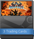 Broforce Booster-Pack