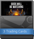 Gods Will Be Watching Booster-Pack