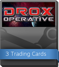 Drox Operative Booster-Pack
