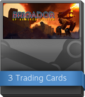 Brigador: Up-Armored Edition Booster-Pack