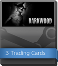 Darkwood Booster-Pack