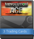 Revolution Ace Booster-Pack