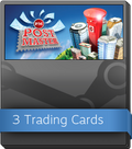 Post Master  Booster-Pack